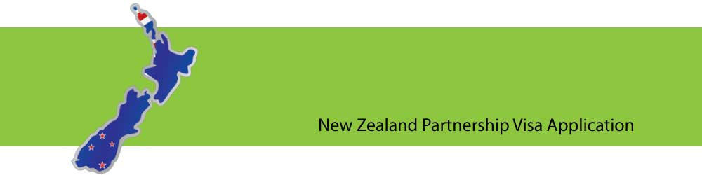 New Zealand Partnership Visa Options