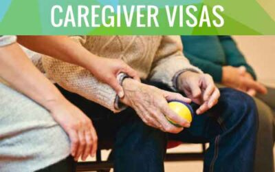 Residence Visas for Care and Support Workers